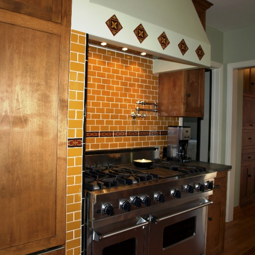 Cherry -Kitchen-Cabinets