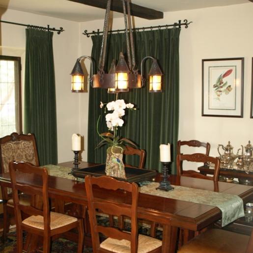 vintage-dining